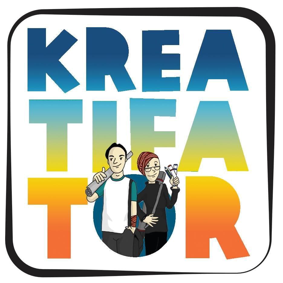 Kreatifator Indonesia