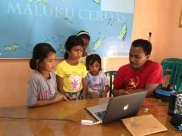 Sekolah di Awan: Mengenal Kejaiban Dunia