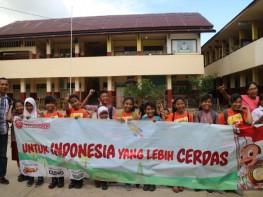 Pelaksanaan Test Babak Semifinal OSK di Provinsi Maluku