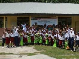Festival Pendidikan Banda 2017