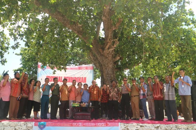 Festival Pendidikan Kisar 2017