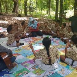 Festival Pendidikan Banda, Pulau Sjahrir