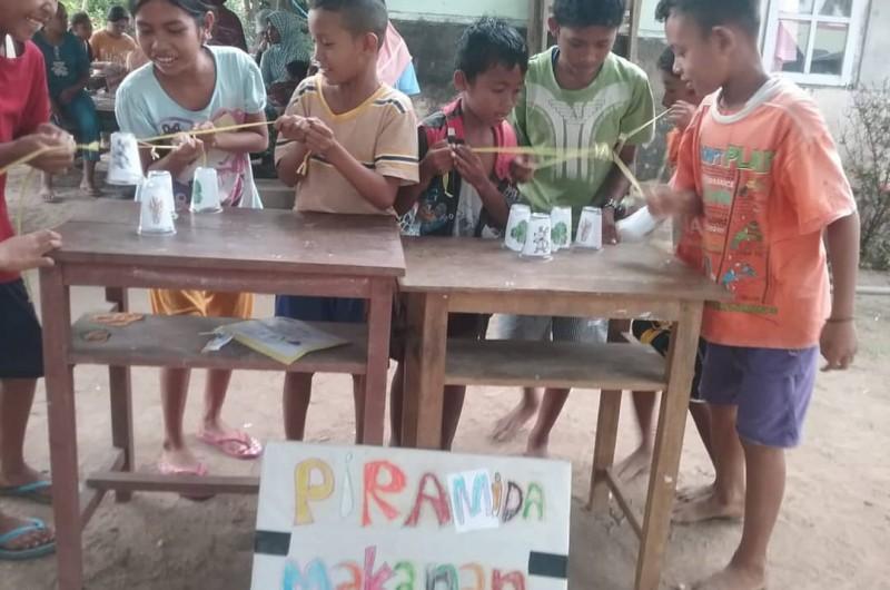 Festival pendidikan Banda, Pulau Hatta
