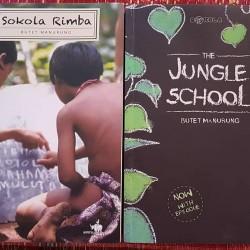 Pendidikan Adalah Kebebasan. Butet Manurung, Si Antropolog dan Pecinta Alam