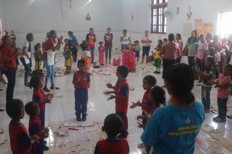 Festival Seni Pulau Kisar