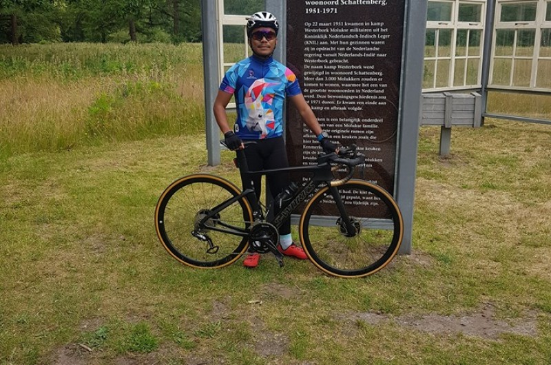 Cycling In 13 Different Cities In The Netherlands