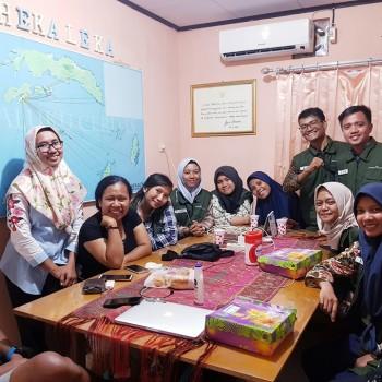 Pengajar Muda- Indonesia Mengajar angaktan XVIII